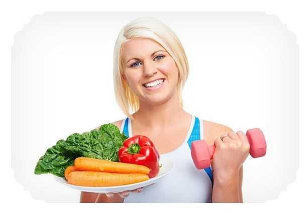 Как похудеть с вредом для здоровья