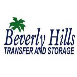 18 Trusted Reviews Ratings Beverly Hills Transfer And Storage Trustlink