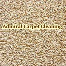 Admiral Carpet Cleaning Logo Admiral Carpet Cleaning