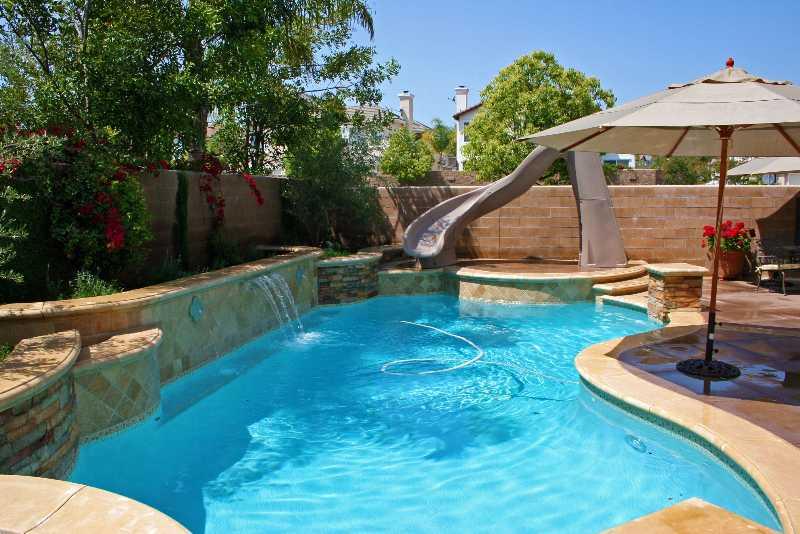swimming pool san clemente 1 e m landscape pools spas image gallery